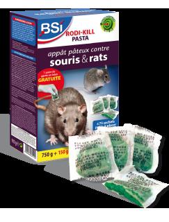 Rodi kill melange special app t contre souris et rats une invasion de souris rats tous - Solution radicale contre les souris ...